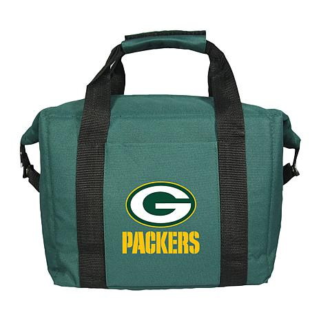 Officially Licensed NFL Small Cooler Bag - Packers