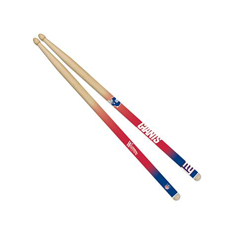 """Officially Licensed NFL Woodrow 16"""" Drumsticks"""
