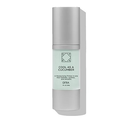 OFRA Cosmetics Cool As A Cucumber Primer