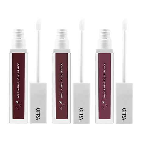 OFRA Cosmetics Me, Myself, & I Long Lasting Liquid Lip Set