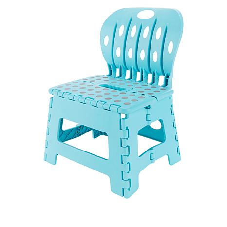 Miraculous Organizeme 2 Pack Folding Chair Step Stools Alphanode Cool Chair Designs And Ideas Alphanodeonline