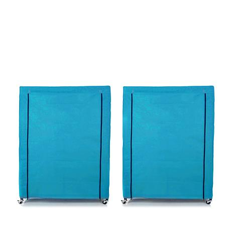Origami Small Rack Cover 2-pack