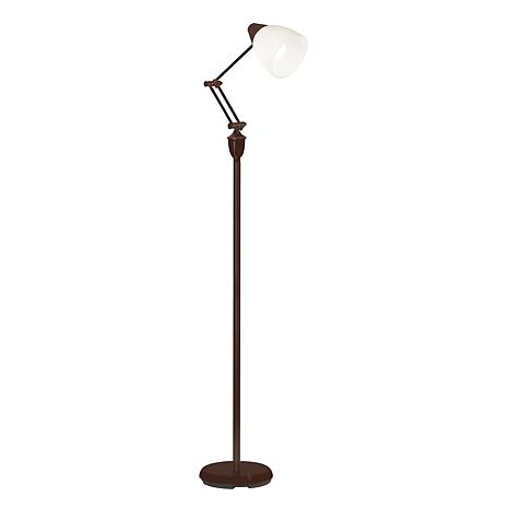 OttLite Webster Floor Lamp