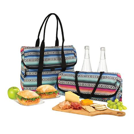PackIt® Freezable Picnic Tote