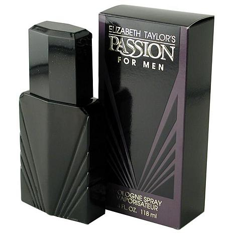 Passion by Elizabeth Taylor - Cologne Spray 4 Oz