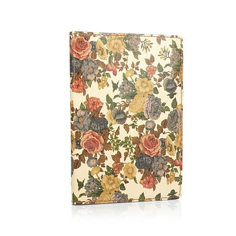 Patricia Nash Leather Vinci Journal