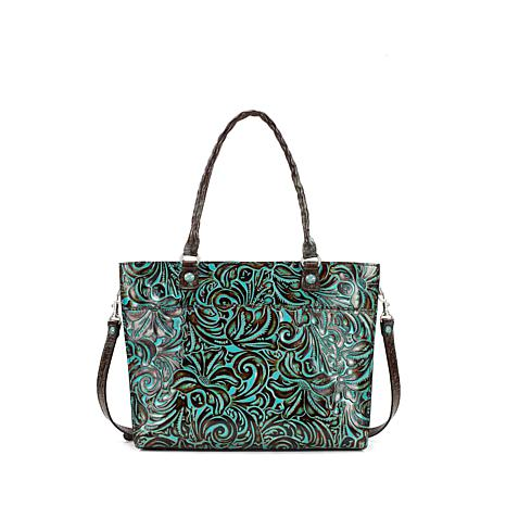 leather turquoise handbag handbags 2018