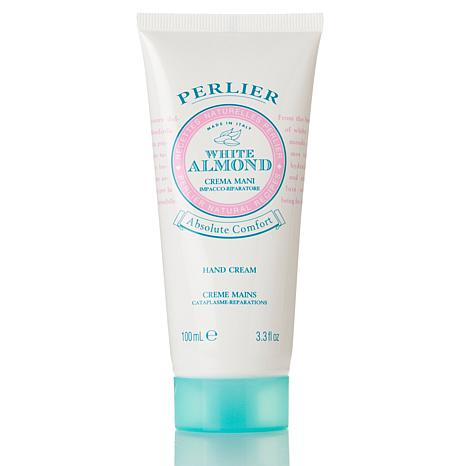 Perlier 3.3 fl. oz. White Almond Hand Cream