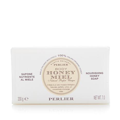 Perlier Honey Soap Bar