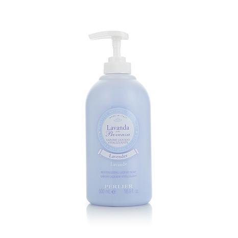 Perlier Lavender Liquid Soap 16.9 fl. oz.