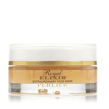 Perlier Royal Elixir Face Mask