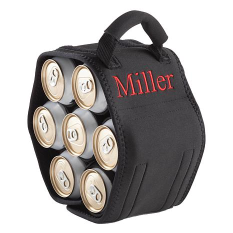 Personalized Beer Carrier
