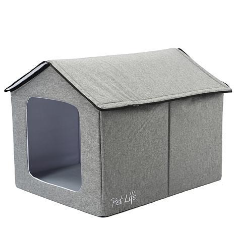 Pet Life Hush Puppy Electric Heating