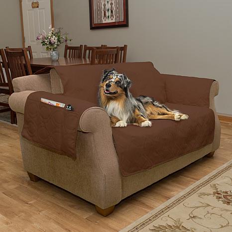 Petmaker 100 Waterproof Protective Furniture Cover Love