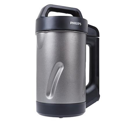 Philips Soup Maker and Multicooker with MealEasy Voucher