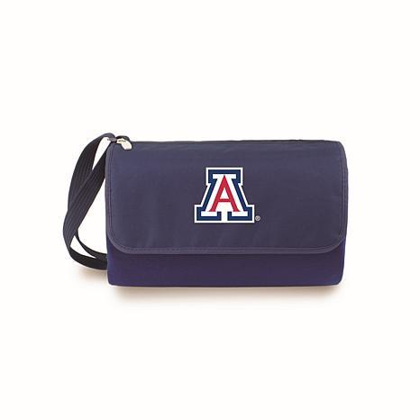 Picnic Time Blanket Tote - University of Arizona