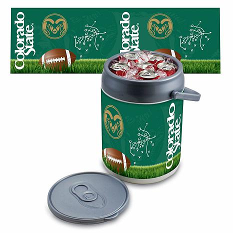 Picnic Time Can Cooler - Colorado State (Mascot)
