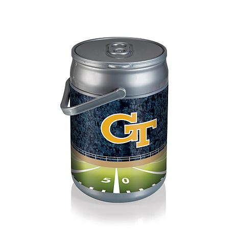Picnic Time Can Cooler - Georgia Tech' (Mascot)