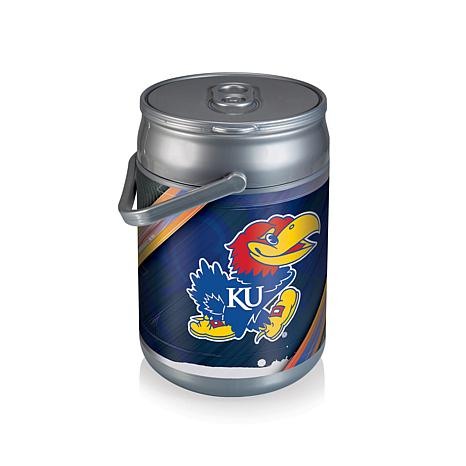 Picnic Time Can Cooler - University of Kansas (Logo)
