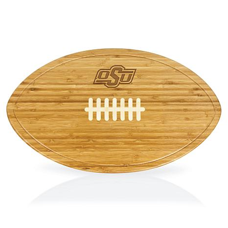 Picnic Time Kickoff Cutting Board - Oklahoma State