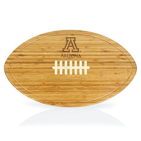 Picnic Time Kickoff Cutting Board - U of Arizona