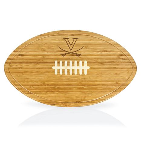 Picnic Time Kickoff Cutting Board - U of Virginia