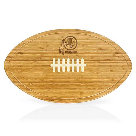 Picnic Time Kickoff Cutting Board - Washington Redskins
