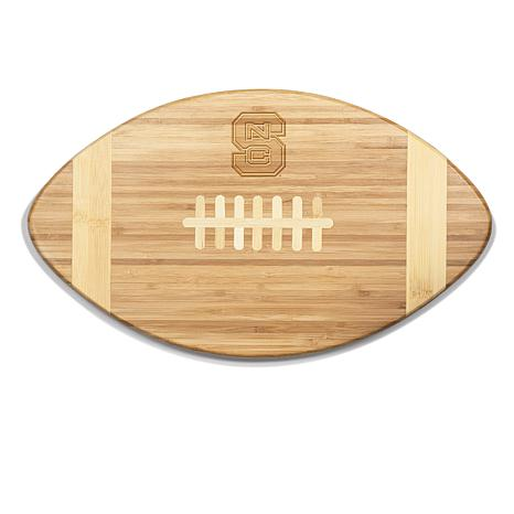 Picnic Time Touchdown! Cut Board/North Carolina State
