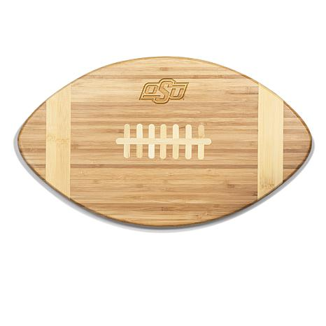Picnic Time Touchdown! Cutting Board/Oklahoma State