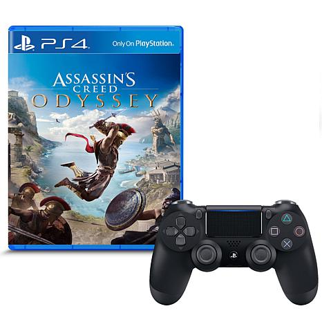 """PlayStation 4 Dualshock 4 Wireless Controller with """"Assassin's Creed"""""""