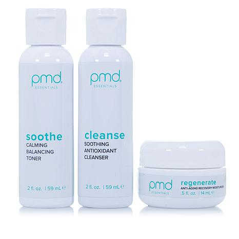 PMD Daily Cell Rejuvenating System Starter Kit