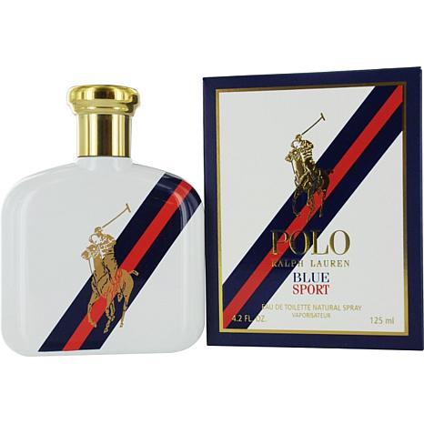 Polo Blue Sport by Ralph Lauren EDT for Men - 2 oz.