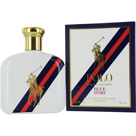 Polo Blue Sport by Ralph Lauren EDT Spray 4.2 oz for Men