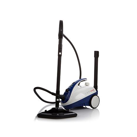 Polti Vaporetto Smart Mop and Canister Steam Cleaner