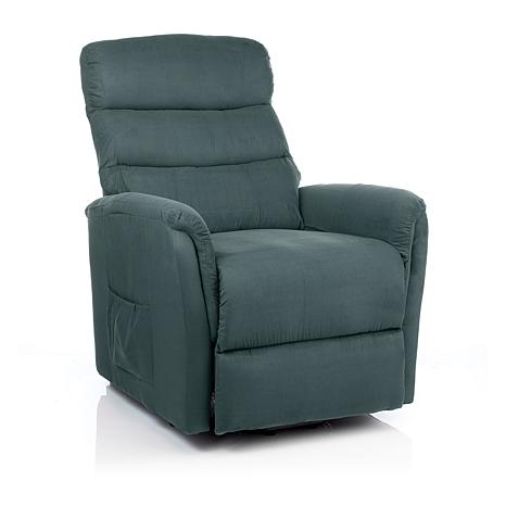 Power Lift Recliner With Heat And Massage 8629639 Hsn