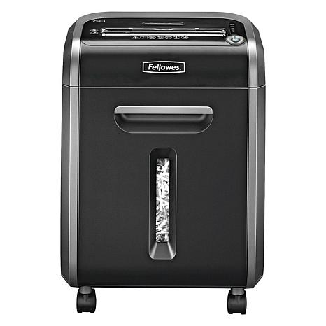 Powershred 79CI Cross-Cut Shredder
