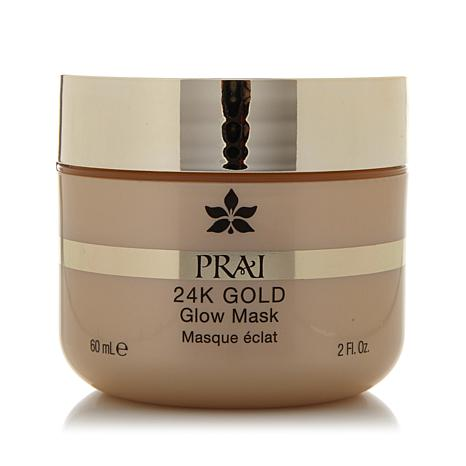 PRAI 24K Gold Glow Mask