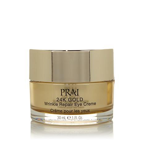 PRAI 24K Gold Wrinkle Eye Creme