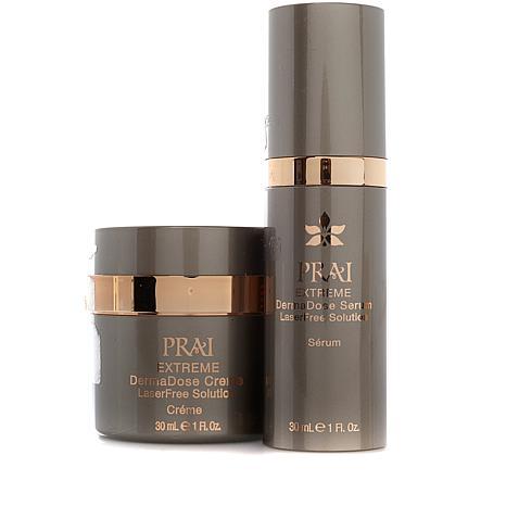 PRAI Extreme Derma-Dose Solution Duo