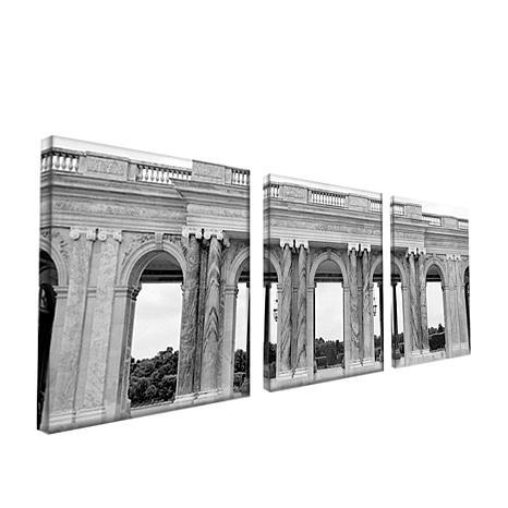 "Preston ""Palace de Versailles"" Giclée-Print Set"