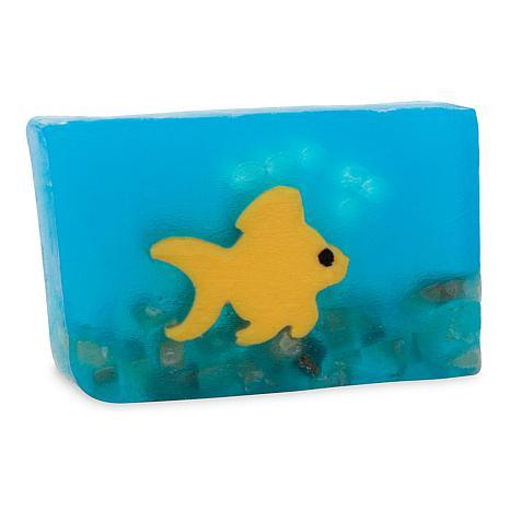 Primal Elements 6 oz Glycerin Soap - Ginger Fish