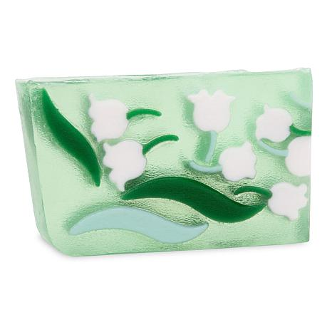 Primal Elements 6 oz. Glycerin Soap Lily of the Valley