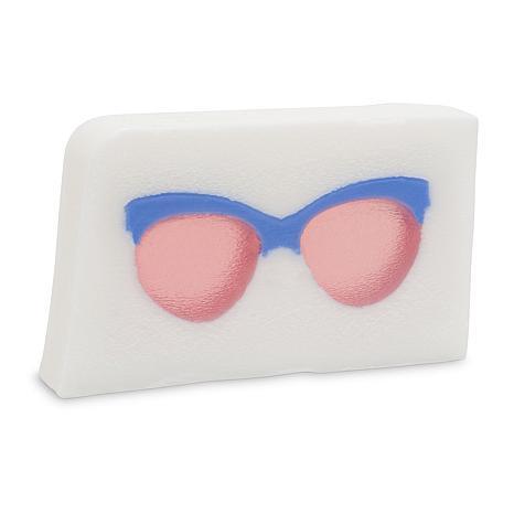 Primal Elements 6 oz Glycerin Soap - Sunglasses