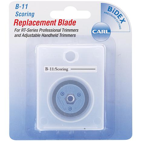 Professional Rotary Trimmer Replacement Blade - Scoring