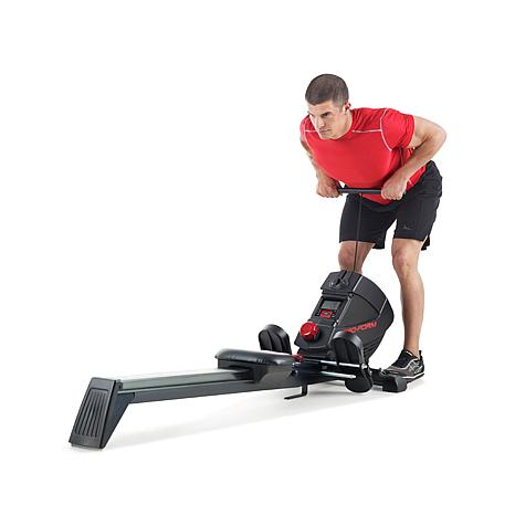 ProForm® Hybrid Rower and Strength Station - 7611369 | HSN