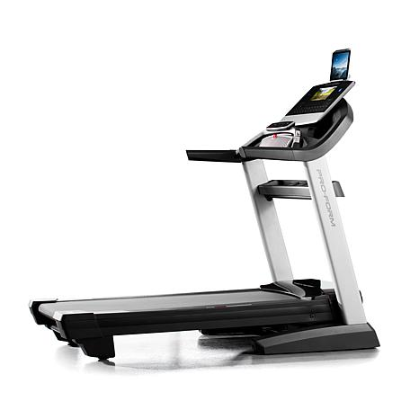 ProForm® Pro 9000 Touchscreen iFit Treadmill