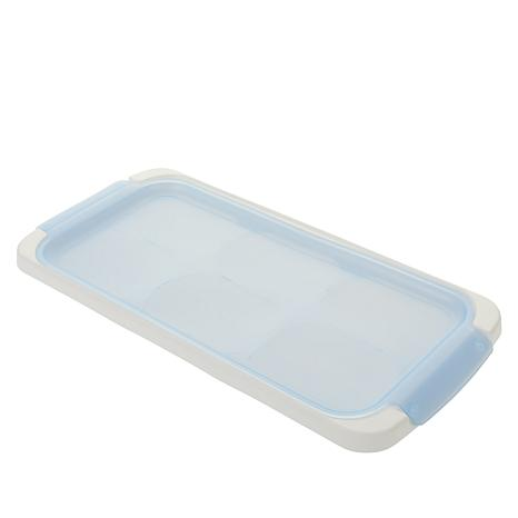 Progressive PrepWorks 1/2-Cup Freezer Portion Pods