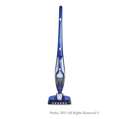 Prolux Ion Cordless Combo Vacuum