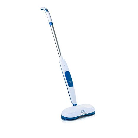Prolux Mirage Cordless Floor Buffer and Polisher with Cleaner