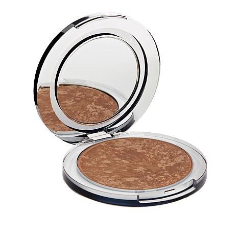 PUR Dark Skin Perfecting Powder Matte Bronzer